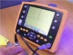 Eddy Current Testing training from Argyll Ruane