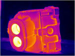 Thermal and Infrared Testing training from Argyll Ruane
