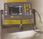 Ultrasonic Testing training from Argyll Ruane