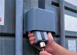 Secure Storage units are sturdy, weatherproof and vandal resistant and have an almost endless range of storage uses.