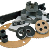 Fabreeka® is an international company focused on the development and manufacture of components to control vibration and shock. Fabreeka's® excellence in shock and vibration technology began in 1936 with the introduction of the unique Fabreeka® pad for shock isolation.