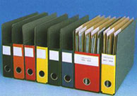 We have a wide range of filing supplies. See more of our product range at www.kardexdirect.com. The choice of the correct file type and index is crucial but can often be overlooked in the overall project. It is the correct choice of hardware combined with the most appropriate filing software which will produce the ultimate solution.