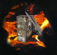 Fire Protections Safes from Kardex