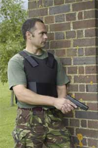 Restricted entry/ rapid response style vest, were space and or weight is at a premium. Helicopter crew or passengers. Can be rapidly donned. Can be offered with plate pockets and in Various colours