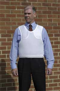 Covert, style vest that can be, worn, next to the skin. Have excellent fit and heat/sweat management properties. Can be offered with plate pockets and in various colours