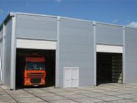 Do you require extra production or storage space? Or do you need replacement facilities after a disaster? Neptunus can provide any size of temporary structure quickly to ensure your business continues.