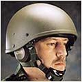 Para Helmet from NP Aerospace
