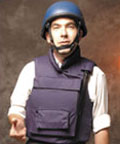 CPV 1000 Body Armour from NP Aerospace