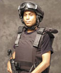 CPV 900 Body Armour from NP Aerospace