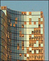 Hurrican Katrina wreaked havoc by destroying glass minimise the damage by using Pentagon Glass products