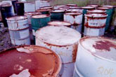 Hazardous Waste Disposal from Phoenix County Metals Ltd