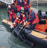 Medical Training and First Aid courses at sea from ALS
