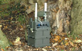 Hydra Acoustic sensors suited to Military and Homeland Security Applications from SELEX Galileo