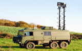 Mobile Surveillance Units (MSUs) from SELEX Galileo