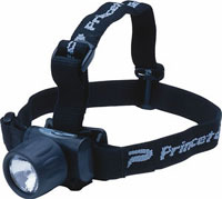 Princeton Tec Headlamps from Whitby and Co