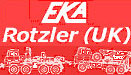 EKA LTD - ROTZLER(UK)