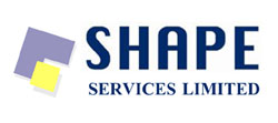 SHAPE SERVICES LTD