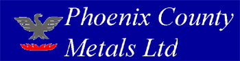 PHOENIX COUNTY METALS LTD
