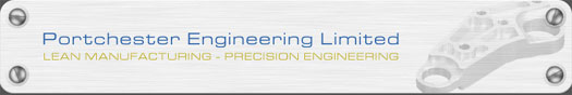 PORTCHESTER ENGINEERING LTD